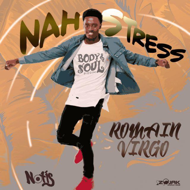 Nah Stress